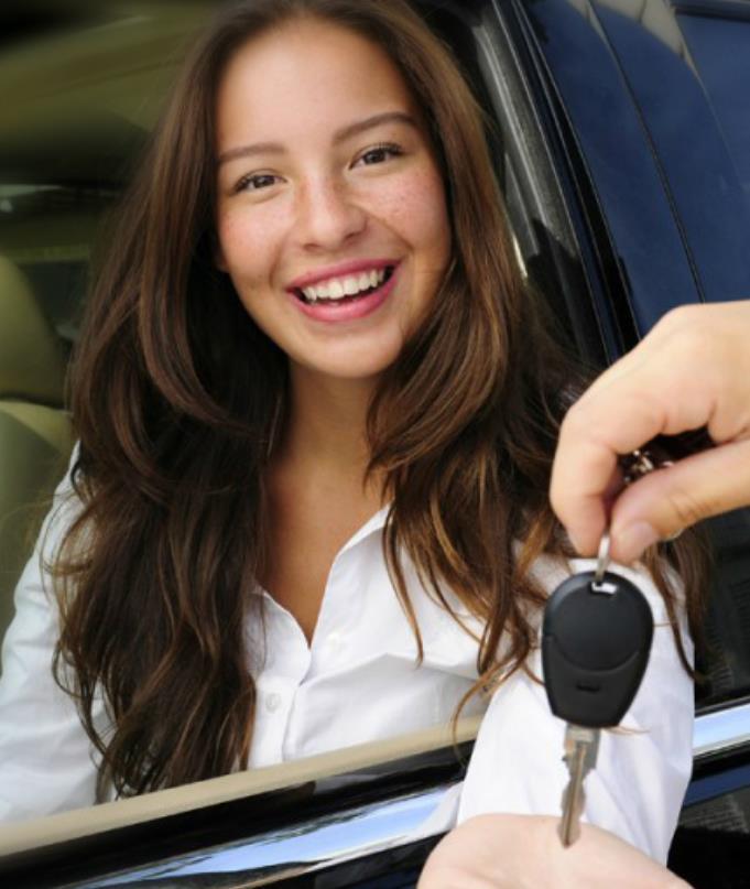 Přijeďte si pro svůj nový auto klíč!