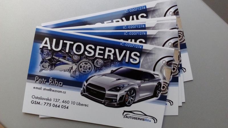 Autolakovna & Autoservis