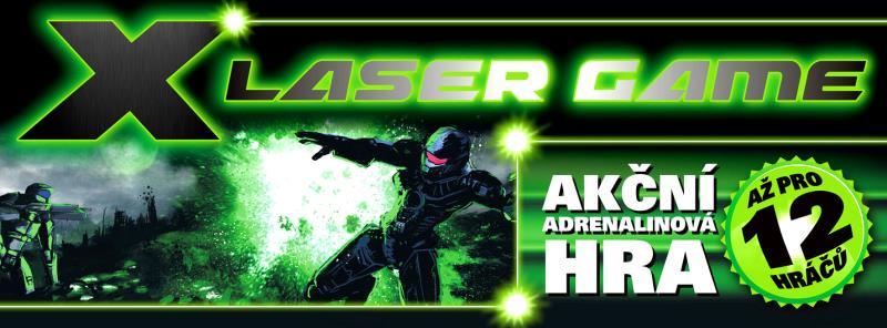 Laser game je zábavná sportovní aktivita pro partu přátel, celou rodinu, kolegy z práce nebo spolužáky ze školy!