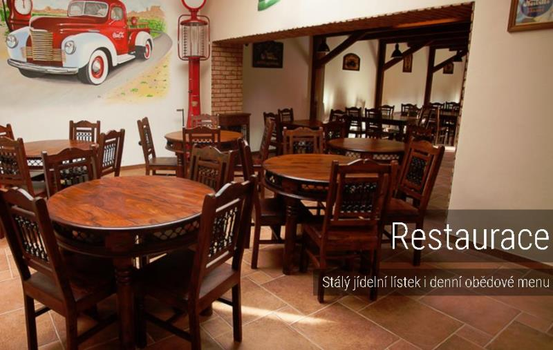 poznejte blíže naši restauraci :)