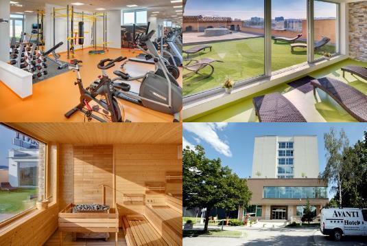 U nás naleznete nejen ubytování, ale také wellness, restaurace, bowling, masáže a panorama vitality point s fitness, venkovní vířivkou a saunou