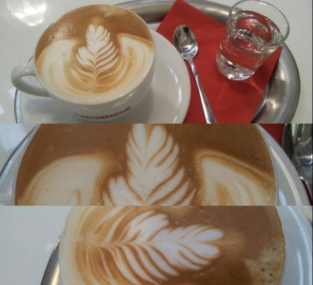 Dokonalá čerstvě pražená výběrová káva. Více info na www.trobica.cz na těchto webových stránkách si můžete kávu i objednat v e-shopu.