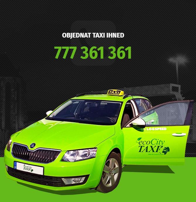 Taxi olomouc 89