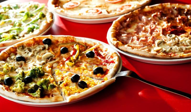 Když pizzu, tak pořádnou a u Koruna Pub Ostrava !!!