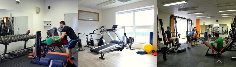Nabízené služby: fitness, kardio zona, zrcadlový sál, trx systémy, ktb, boxovací pytel, kruhové tréninky, cvičení pro ženy, sestavení jídelníčku na míru, tréninkové plány, osobní trénínky.