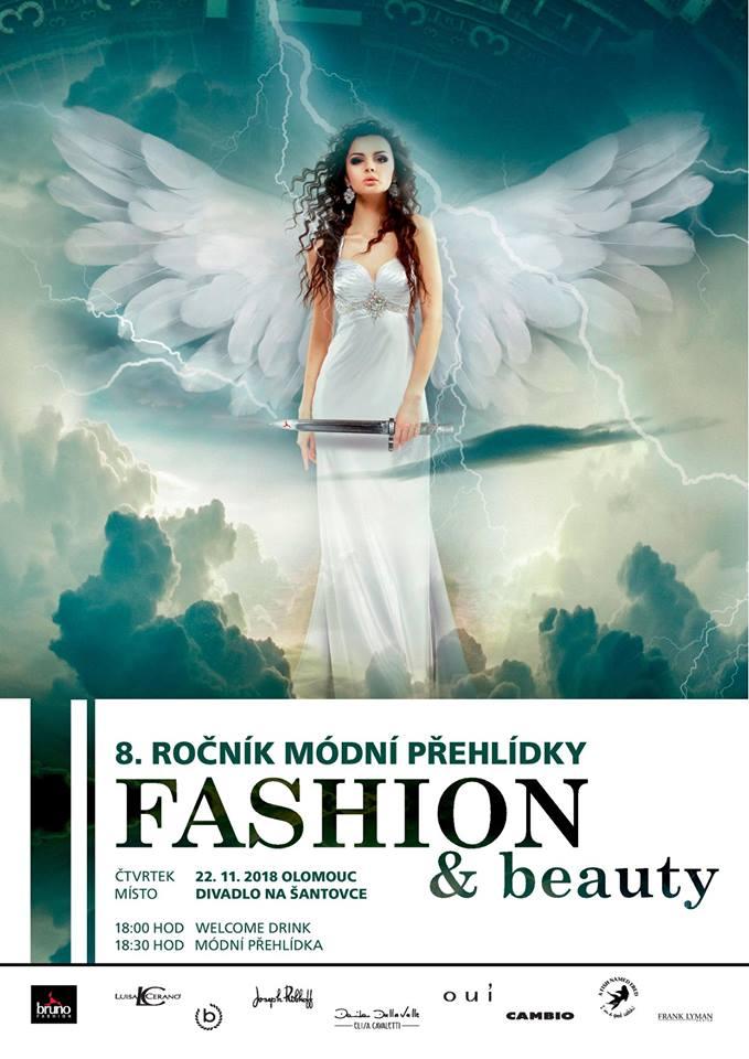 8 ročník módní přehlídky FASHION & beauty
