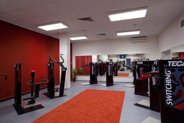 Cvičení SWITCHING byl navržen po letech studia držení těla a fyziologie pohybu. V oblasti fitness je SWITCHING založen na myšlence funkčního tréninku a je navržen tak, aby byla u cvičenců vylepšena rovnováha, držení těla, síla, odolnost a svalové napětí.