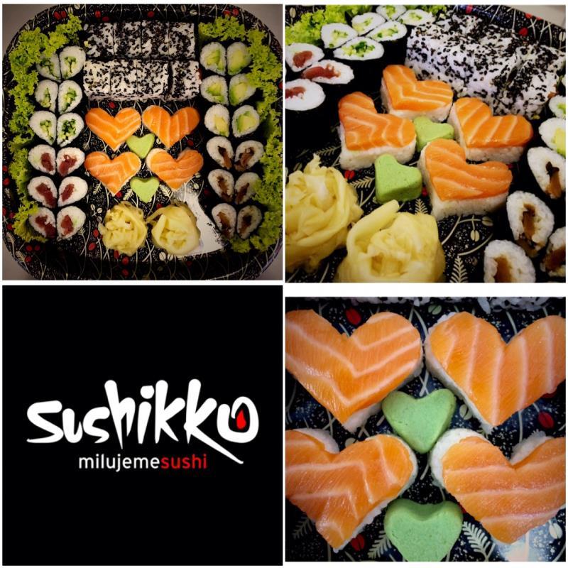 Každý den pro Vás připravujeme čerstvé lahodné sushi. Můžete si ho u nás vyzvednout nebo Vám ho přivezeme.