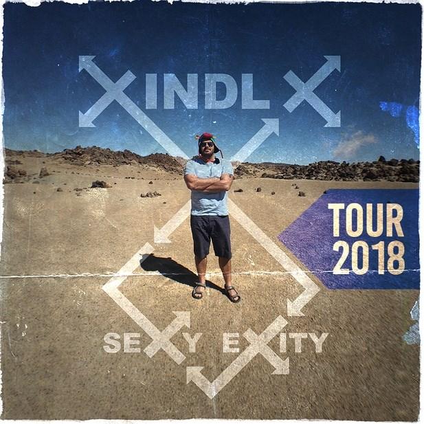 30. 11. 2018 / Xindl-X ve Varech