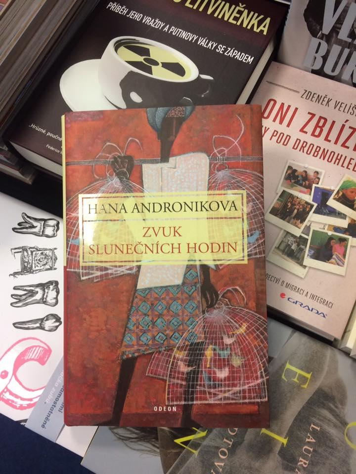 Obdarujte vaše známé knihou!