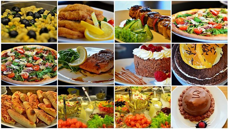 Stylová restaurace nabízející převážně polední menu, firemní rauty, prostory pro nejrůznější prezentace, cateringové služby.