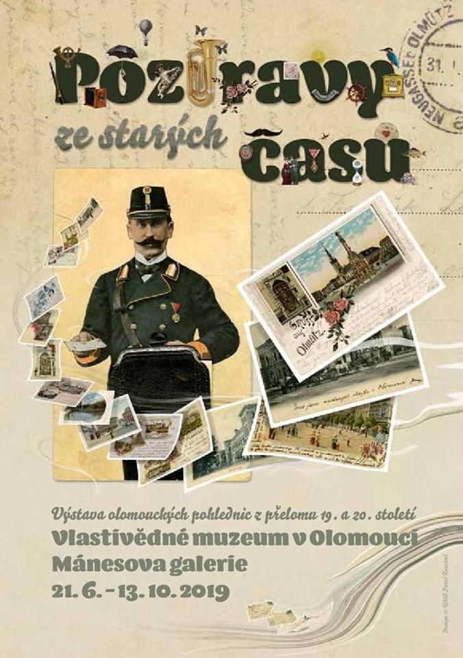 Nové a připravované červnové výstavy Vlastivědného muzea v Olomouci