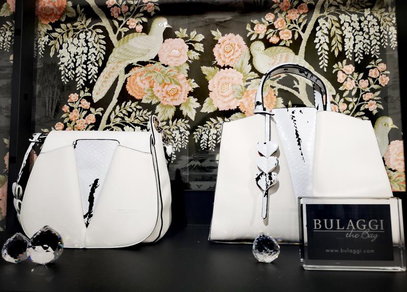 Nová kolekce kabelek Bulaggi