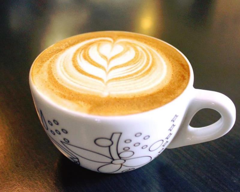 Kafe u nás? ANO! :)