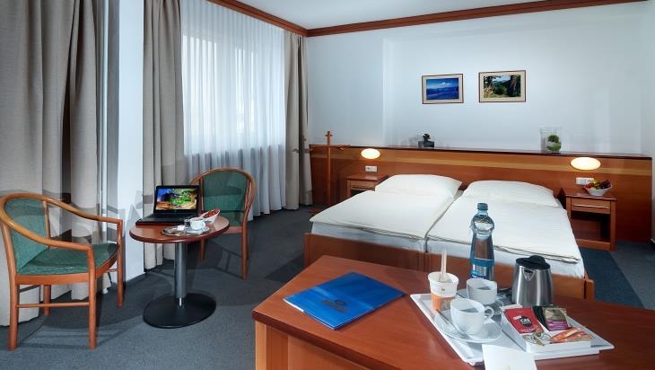 Přijeďte si odpočinout do Ostravy a poznejte jedinečnou technickou památku DOV!  Pohodové ubytování pro celou rodinu + 20% sleva do Dolní Oblasti Vítkovice ve vybraných termínech
