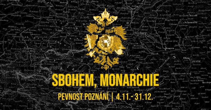 Habsburská monarchie. Zavhrhovaná i adorovaná. Málokdo si dnes uvědomí, že jsme byli součástí říše, která sahala až k Jaderskému moři. A právě v prostředí, kde spolu žilo mnoho národů a etnik, vyrostli Češi v moderní evropský národ. I z toho důvodu má smysl se ohlédnout zpátky a připomenout svět, který v roce 1918 zmizel. VÝSTAVA TRVÁ DO 25.12