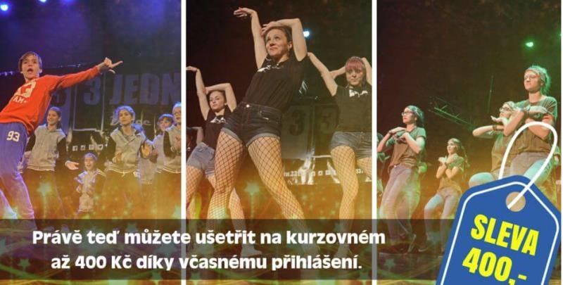 Zápis do tanečních kurzů v 331 Dance Studiu Olomouc! Učíme tancovat děti všech věkových skupin (3-4 roky, 5-7 let, 8-11 let, 12-15 let), ale i mládež a dospělé. Nezapomínáme dokonce ani na rodiče a všechny starší 30 let.