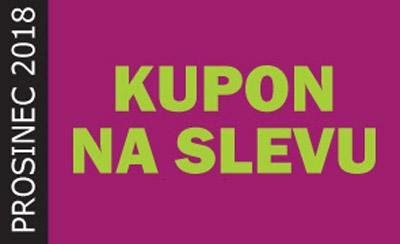 Kupon Prosinec 2018 /dokaz na webu: www.koberce-breno.cz