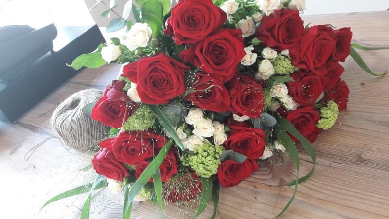 Květiny pro každou příležitost