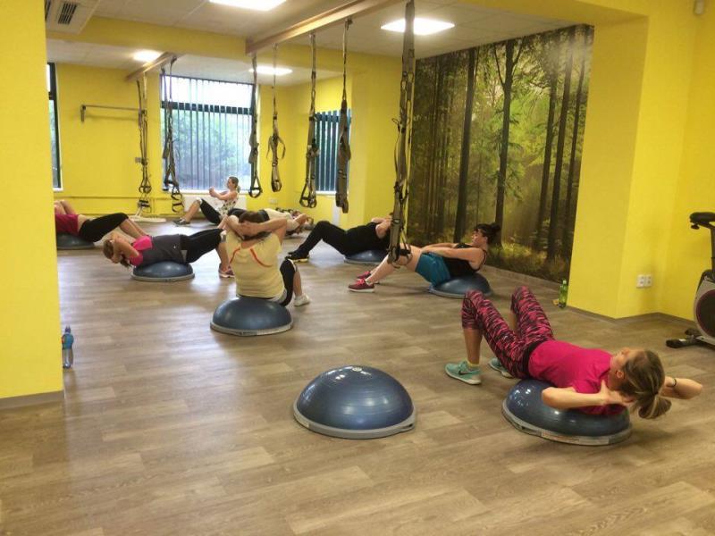 Jsme specializované centrum zaměřené na osobní cvičení, funkční trénink, aerobní a balanční cvičení ATALANTIS FIT – vše pro pohyb a zdraví. Nabízíme nejmodernější vybavení a hlavně odborně vedené lekce profesionálními instruktory.