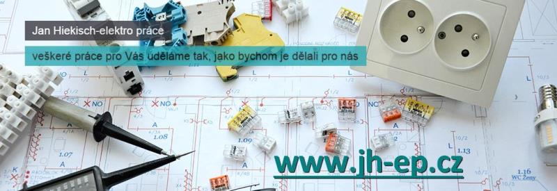 EZ servis / www.jh-ep.cz