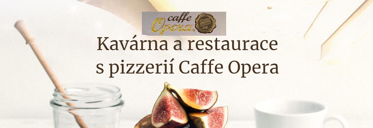 Caffé Opera