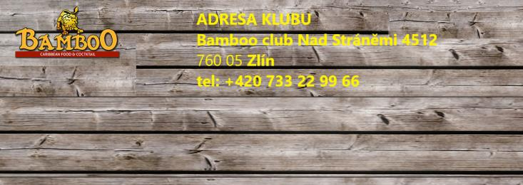 Bamboo klub
