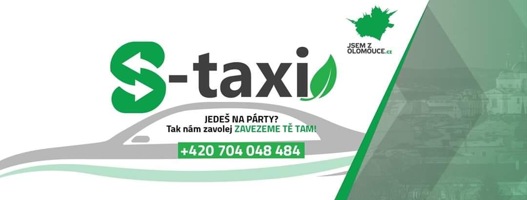 Taxi S-Taxi
