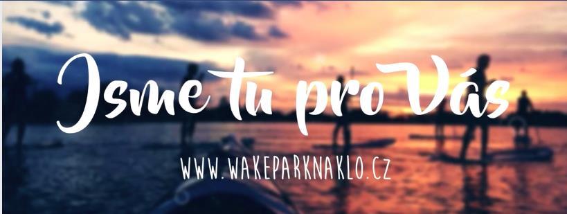 Wake Park Náklo