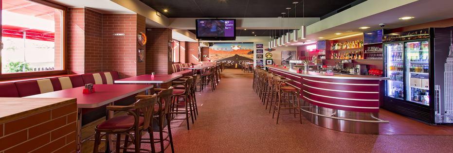 Saloon Pub (Western Saloon)