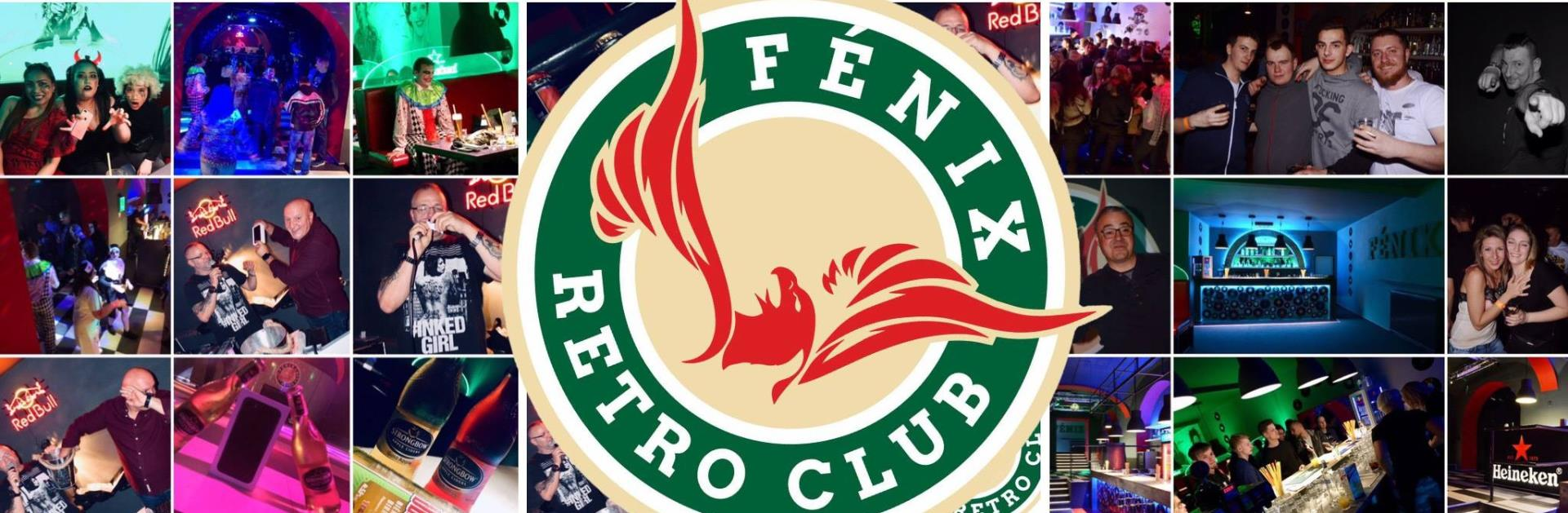 Fénix retro club
