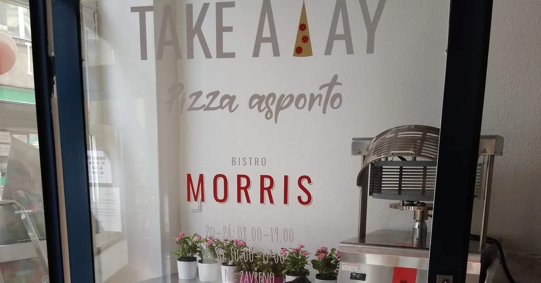 Bistro Morris