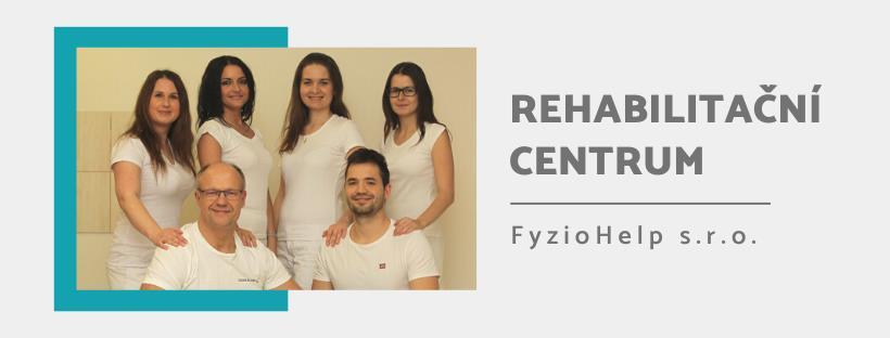 Rehabilitační centrum FyzioHelp