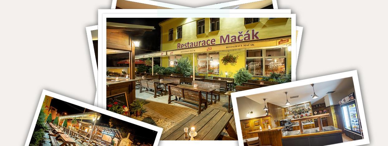 Restaurace MAČÁK