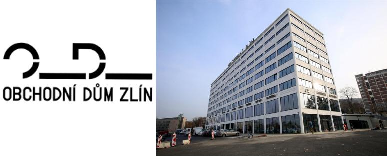 Obchodní dům Zlín