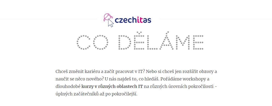 Czechitas Olomouc