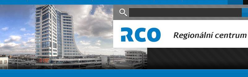 Regionální centrum (RCO)