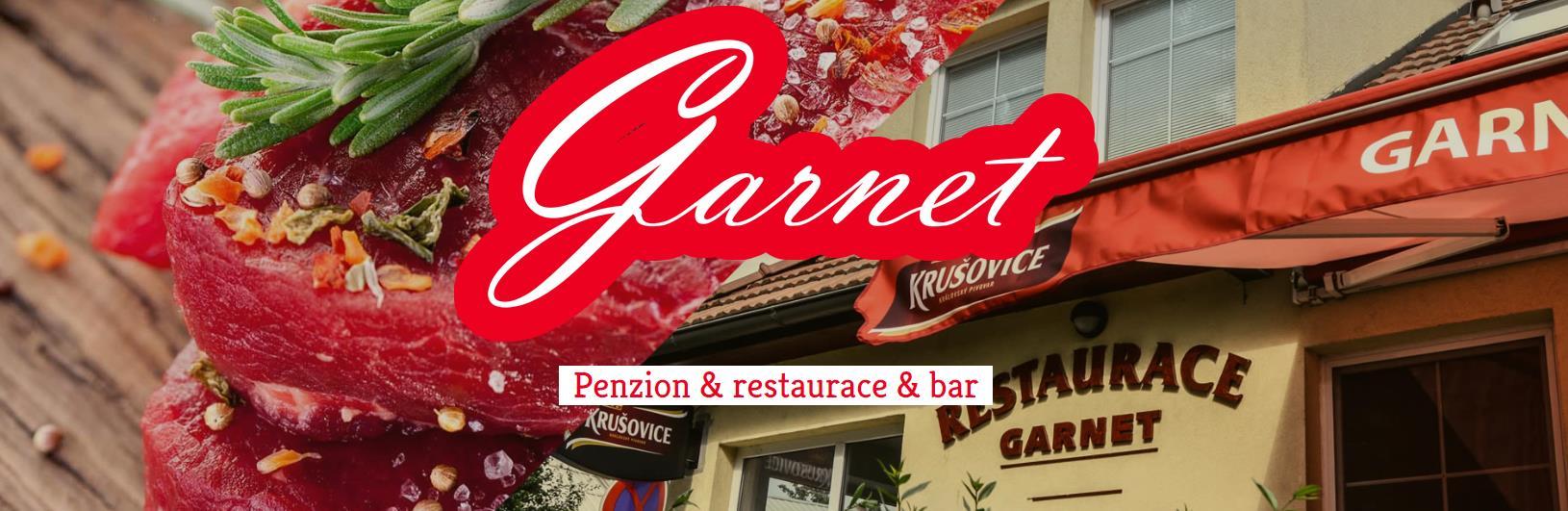 Garnet penzion
