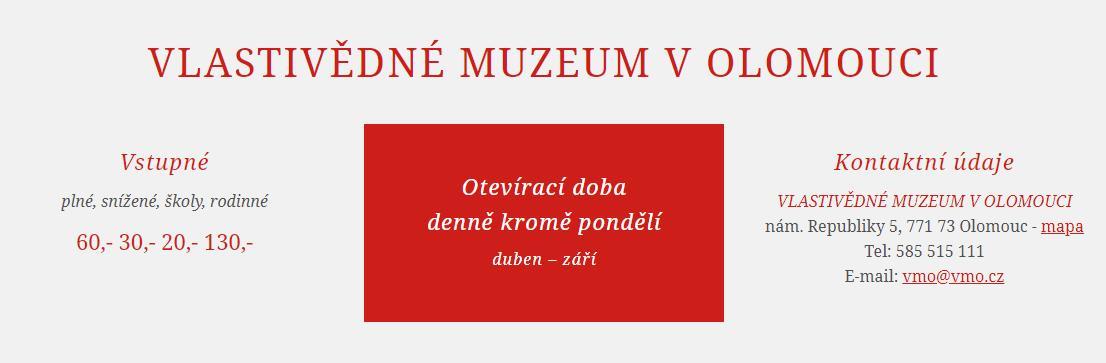 Vlastivědné muzeum