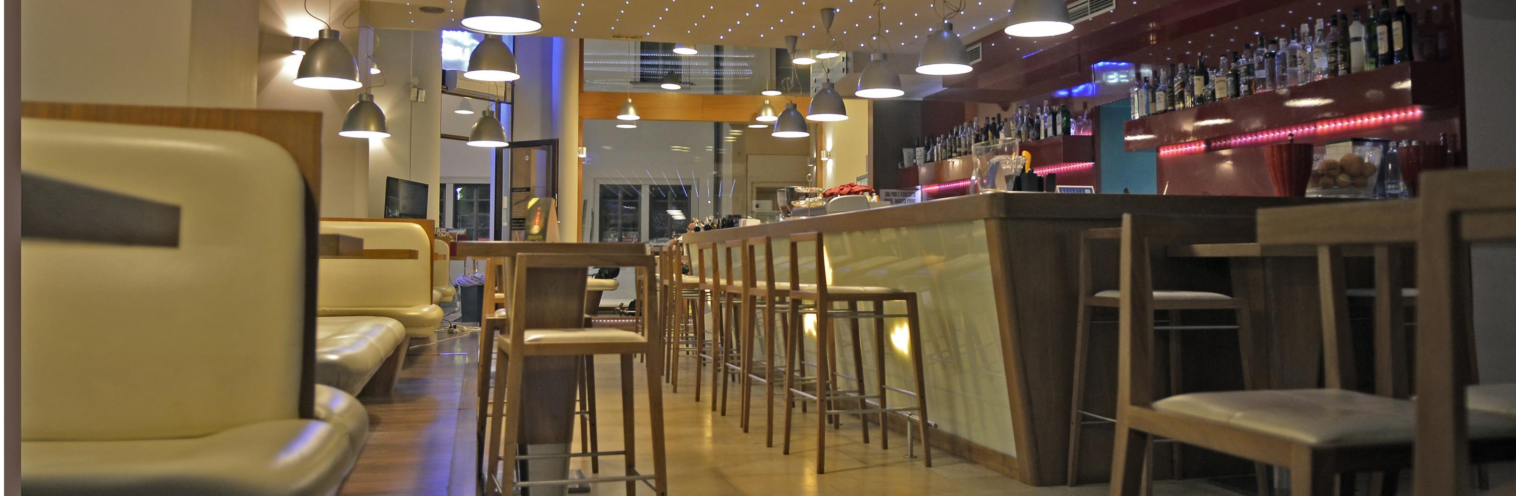 Liberty Cafe - Brno