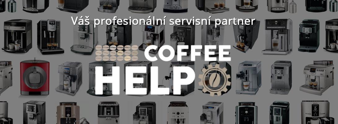 Coffee Help (servis kávovarů)