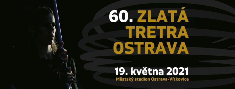 60. Zlatá tretra Ostrava