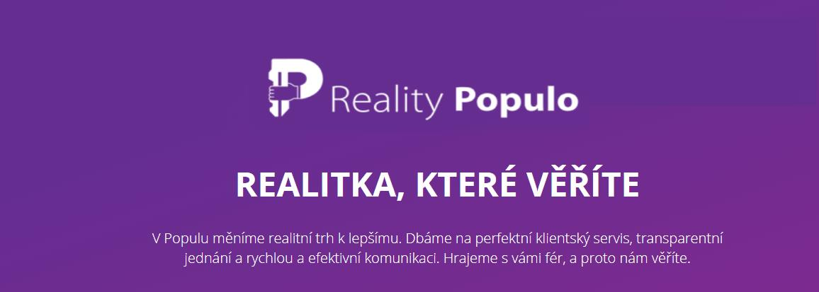 Reality Populo