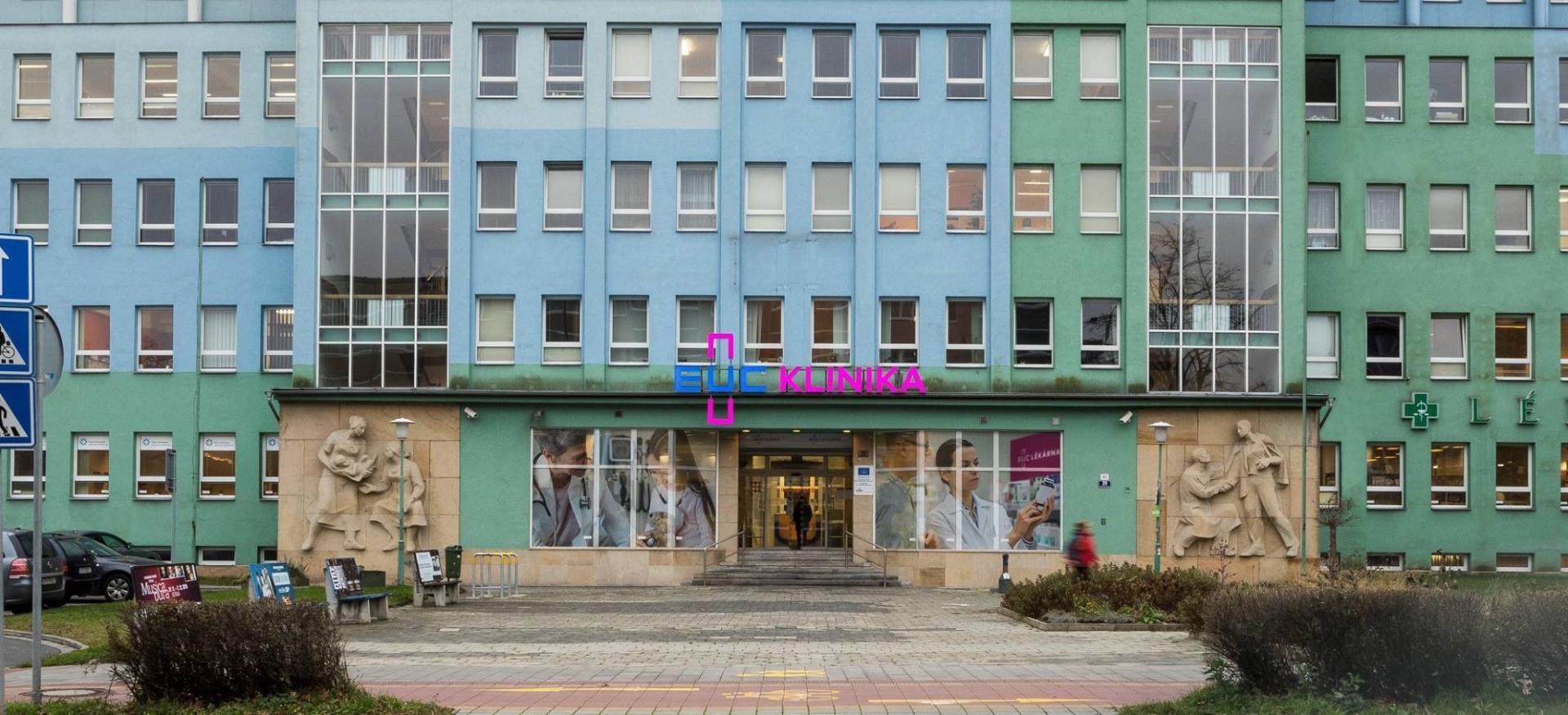 EUC Klinika Ostrava