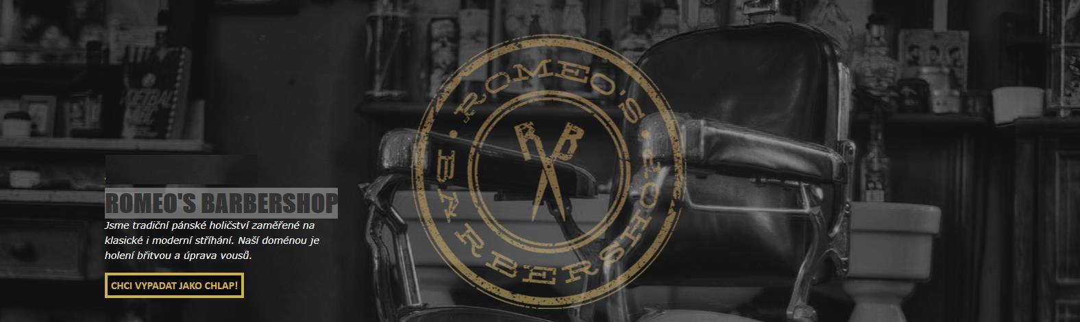 Barbershop Romeo's