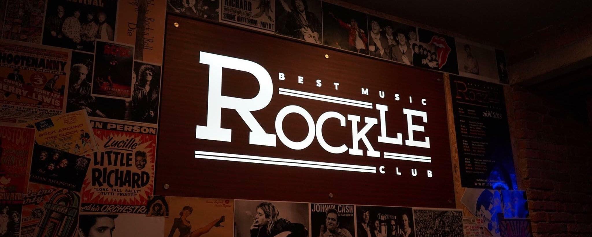 Rockle Music Club