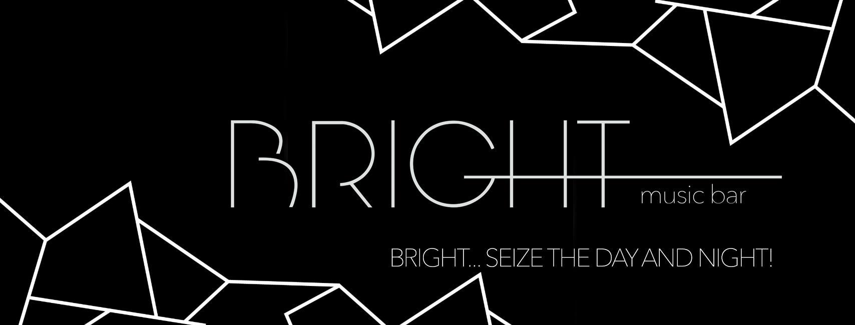 Bright cafe&club