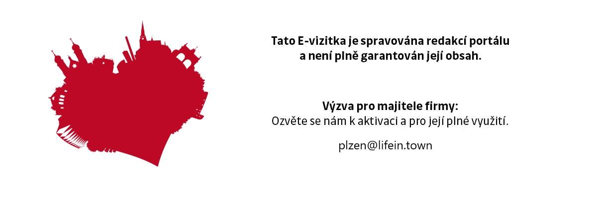 Alfa Plzeň Americká