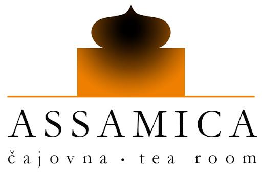 Čajovna Assamica