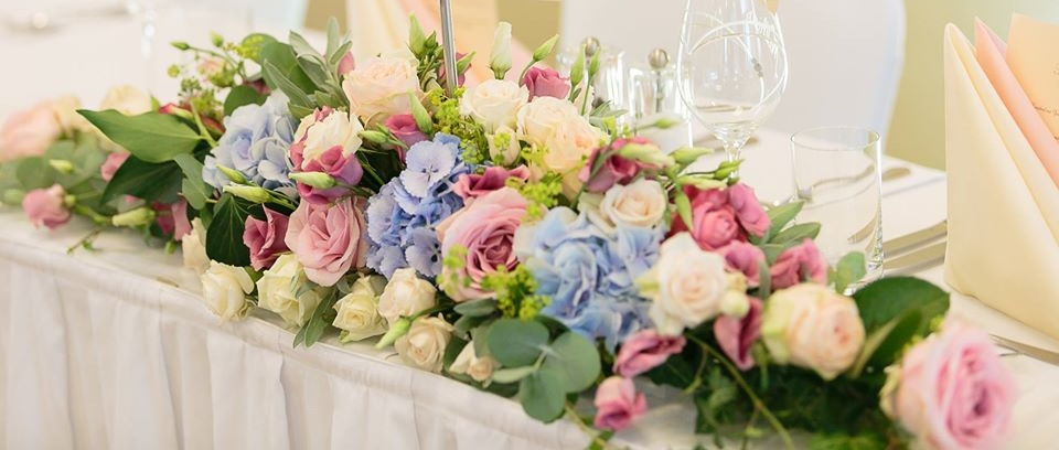 Le Fleur Design - Květinový servis